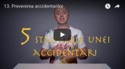 13. Accidentari